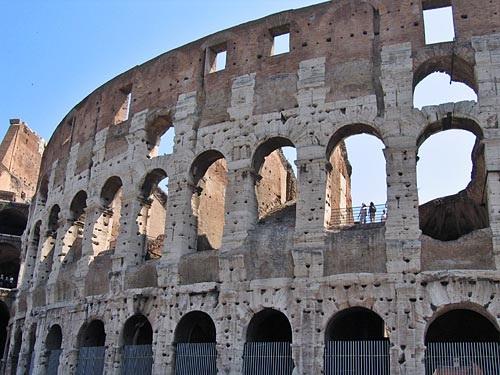Roman Architecture Arches roman roads/ arches - roman architecture